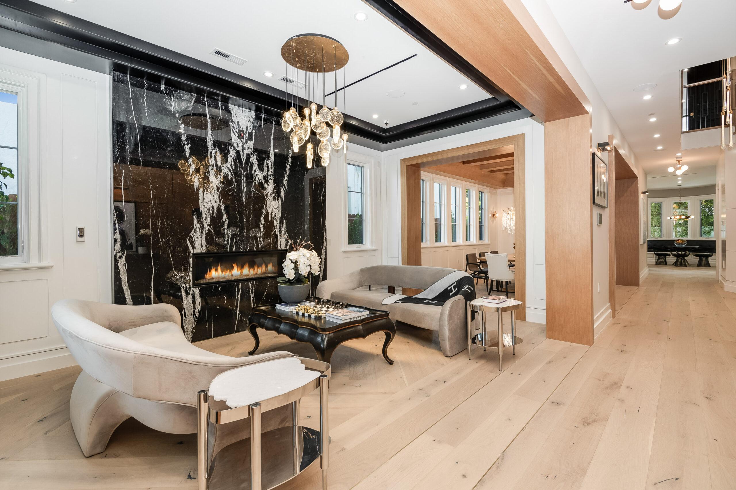 Custom Built Homes in LA