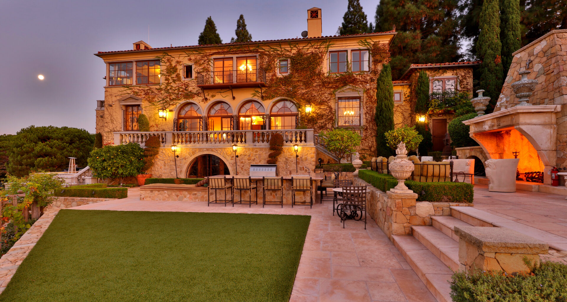 What Does $12 Million Buy in the South Bay