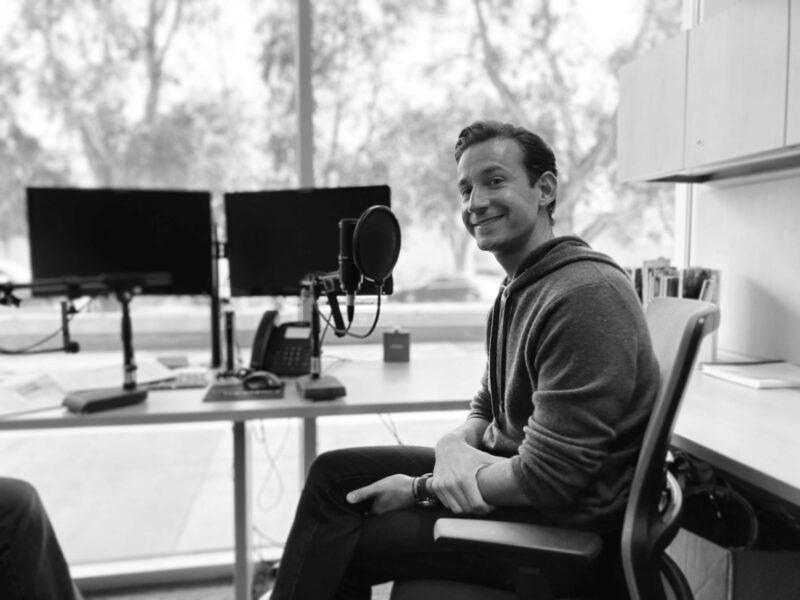 James Harris, The Agency, Digs Influencer Podcast, titans of real estate