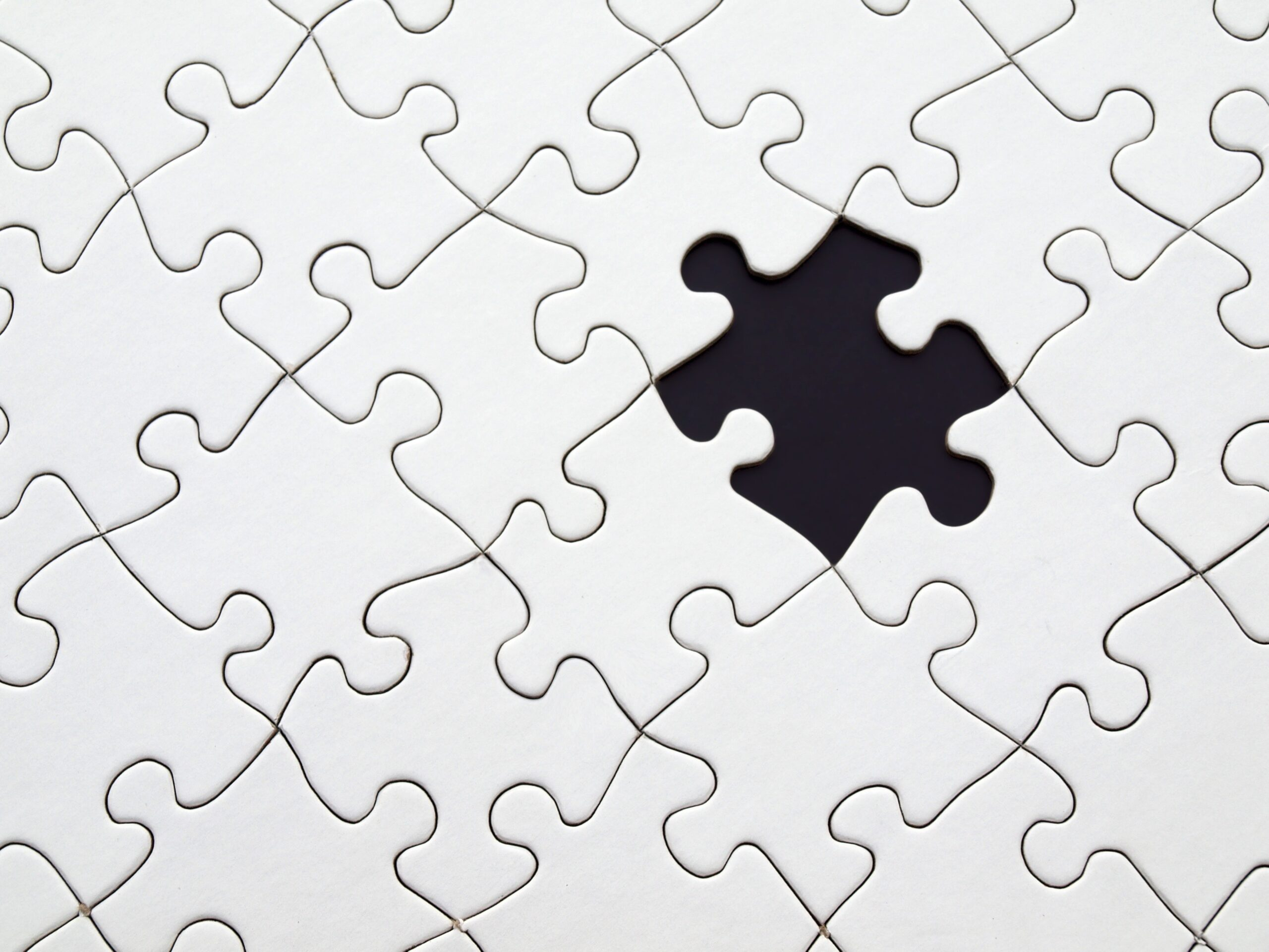 selling real estate is hard_like a puzzle