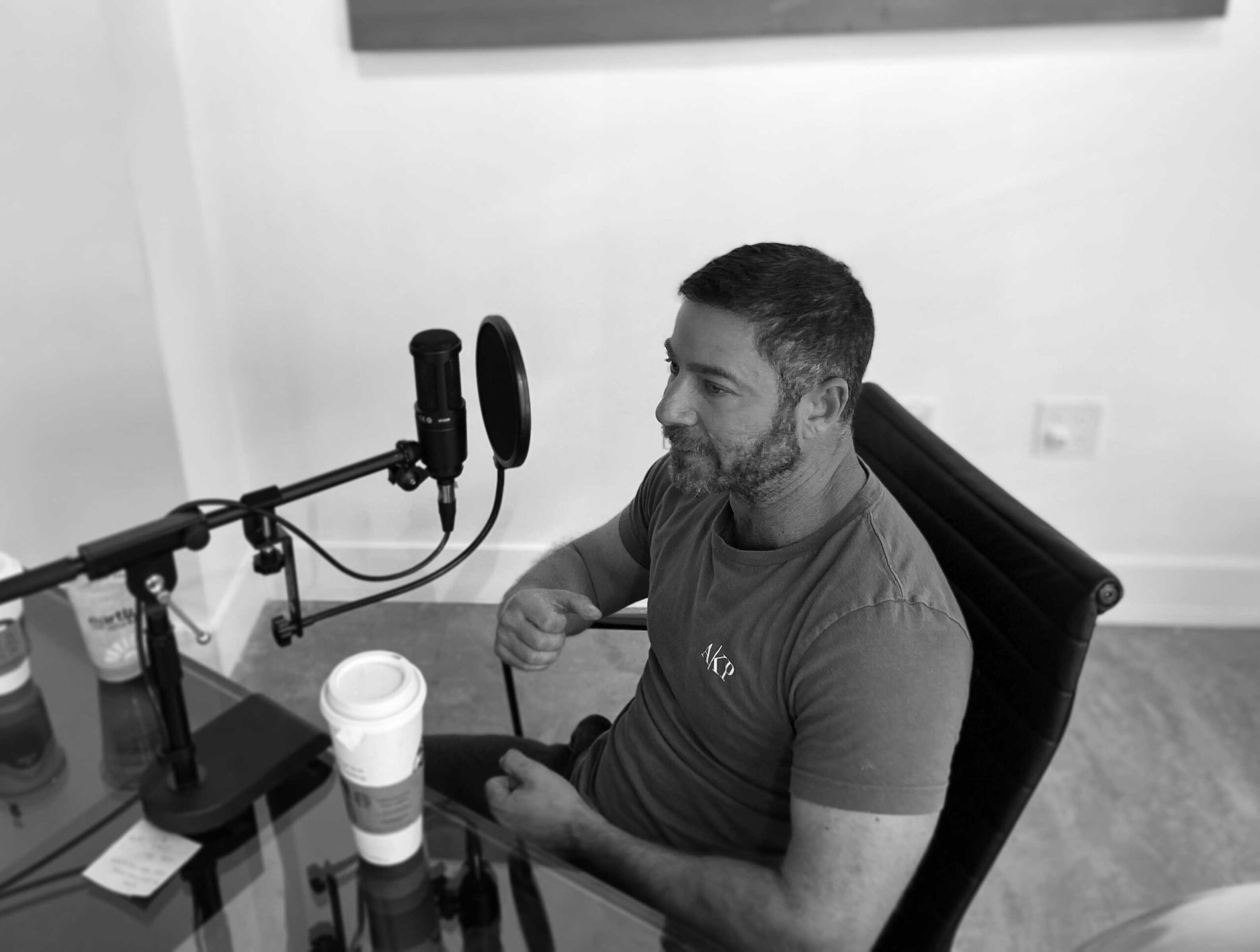 DIGS, Influencers, Podcast, Titans of Real Estate, Aaron Kirman, compass