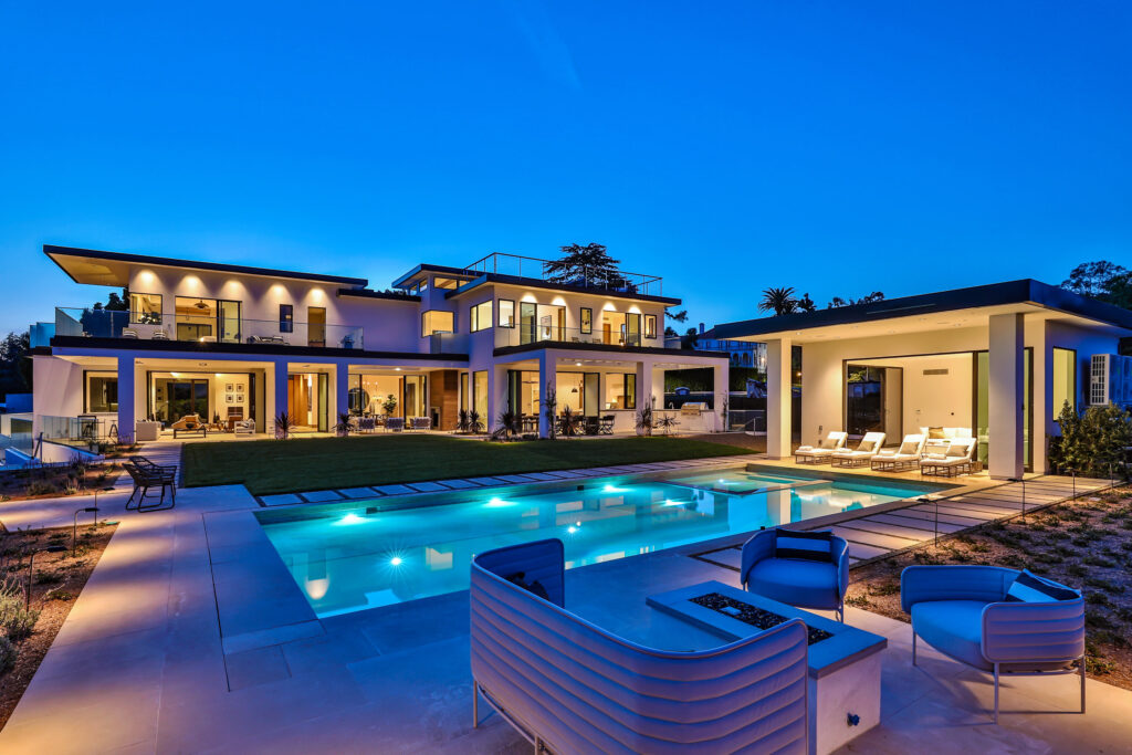 California Luxury At its Best
