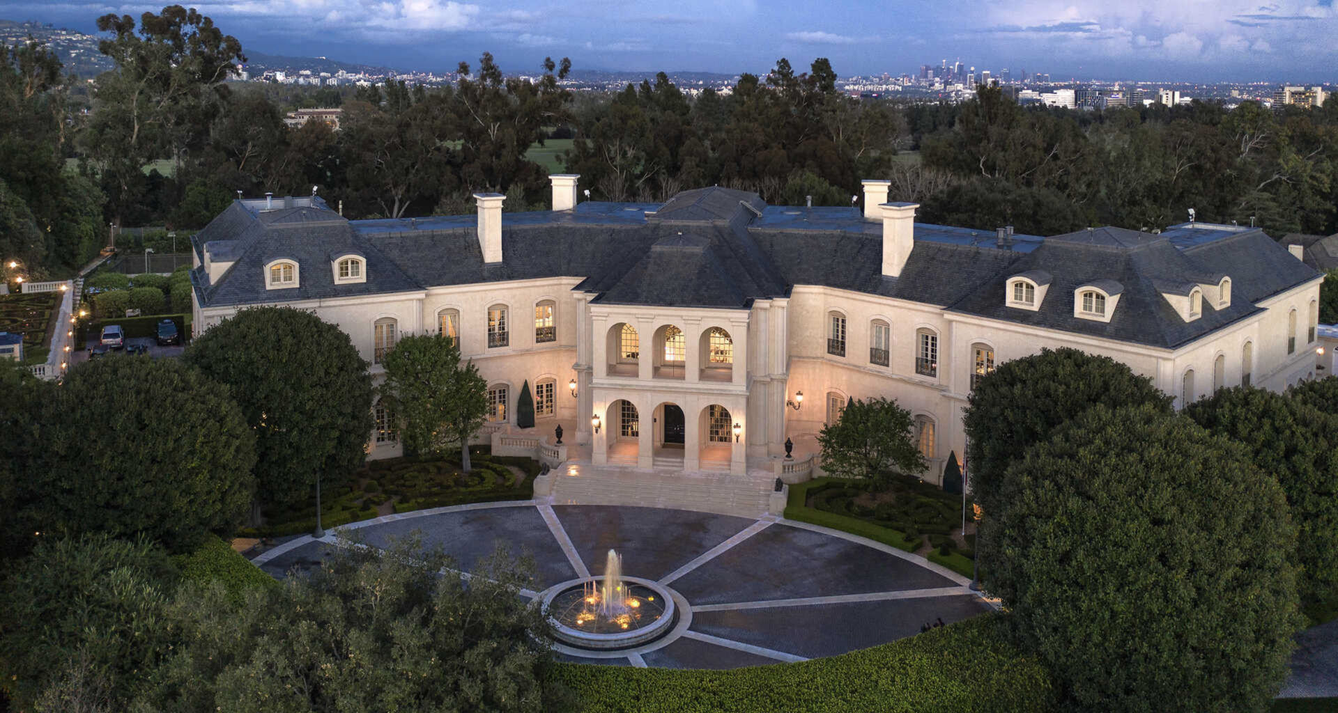 The Manor L.A. Countys Iconic Estate