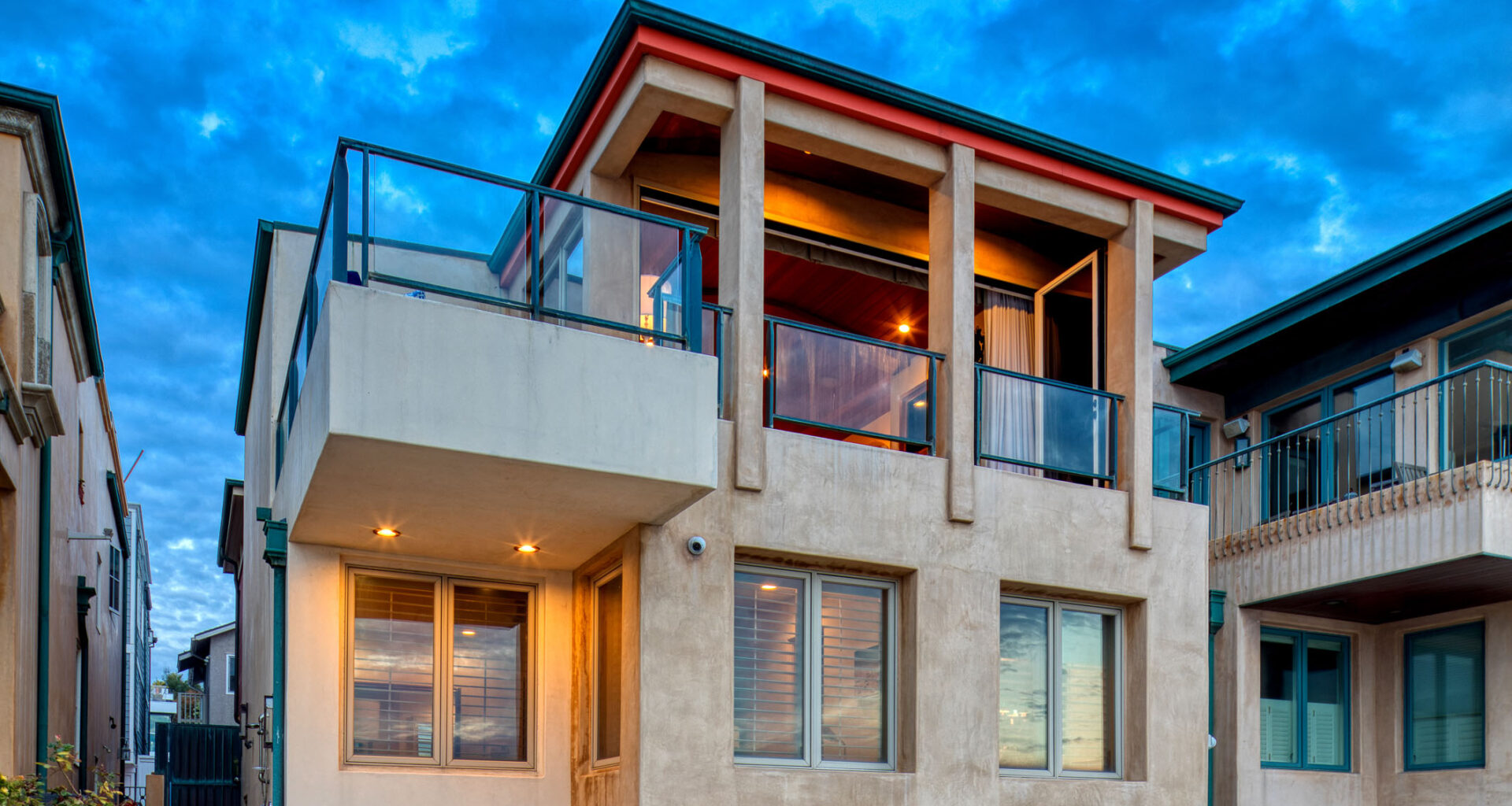 hermosa beach home the strand