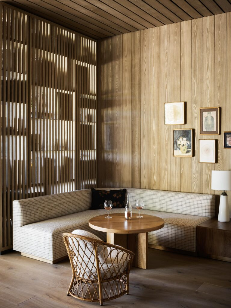 Walker Warner Architects: House of Flowers