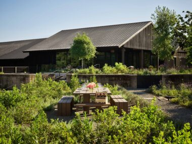 Walker Warner Architects: House of Flowers