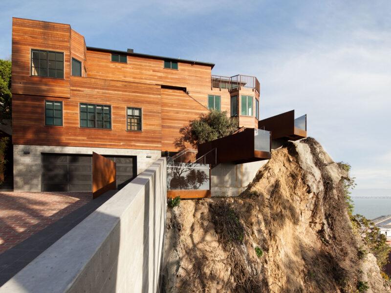 modern sustainable design