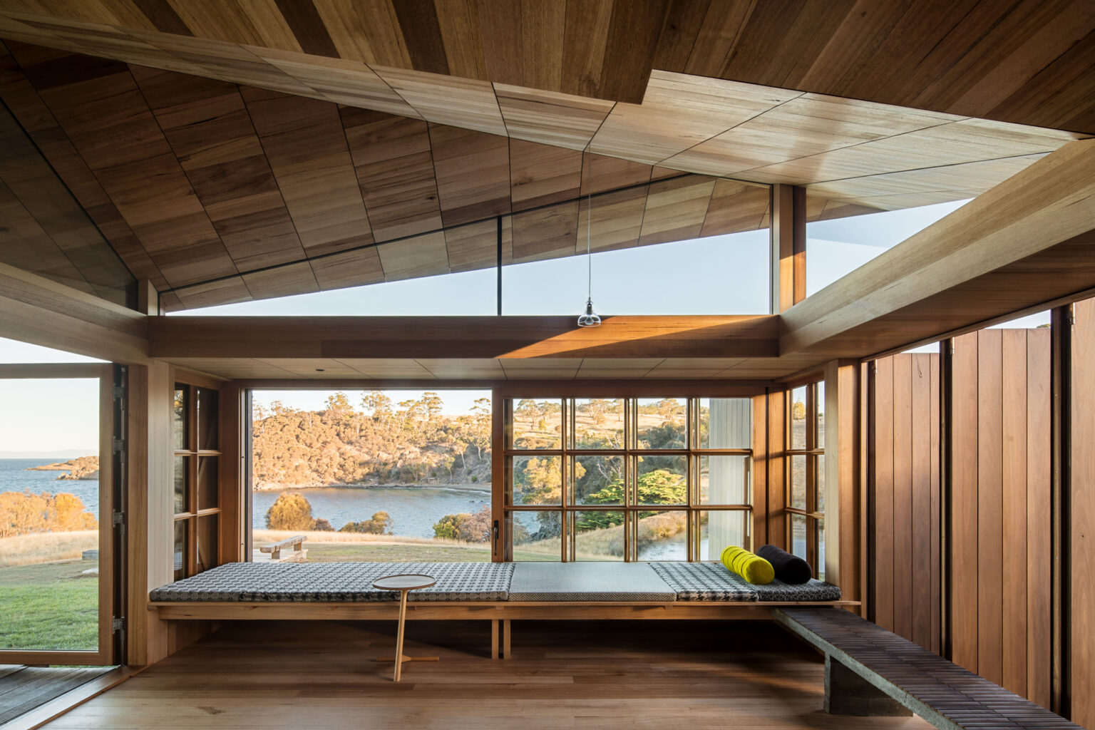 John Wardle Architects
