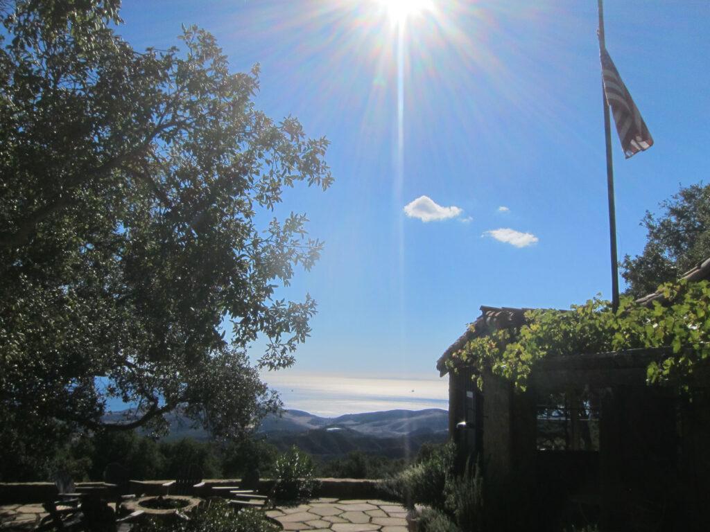 Santa Barbara ranch