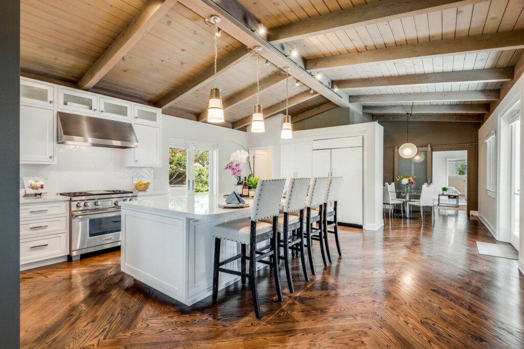 Rare Palos Verdes Estates Property