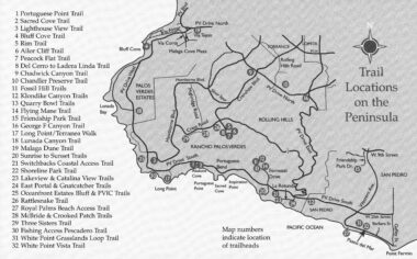 Palos verdes hikes and trailheads_all 32