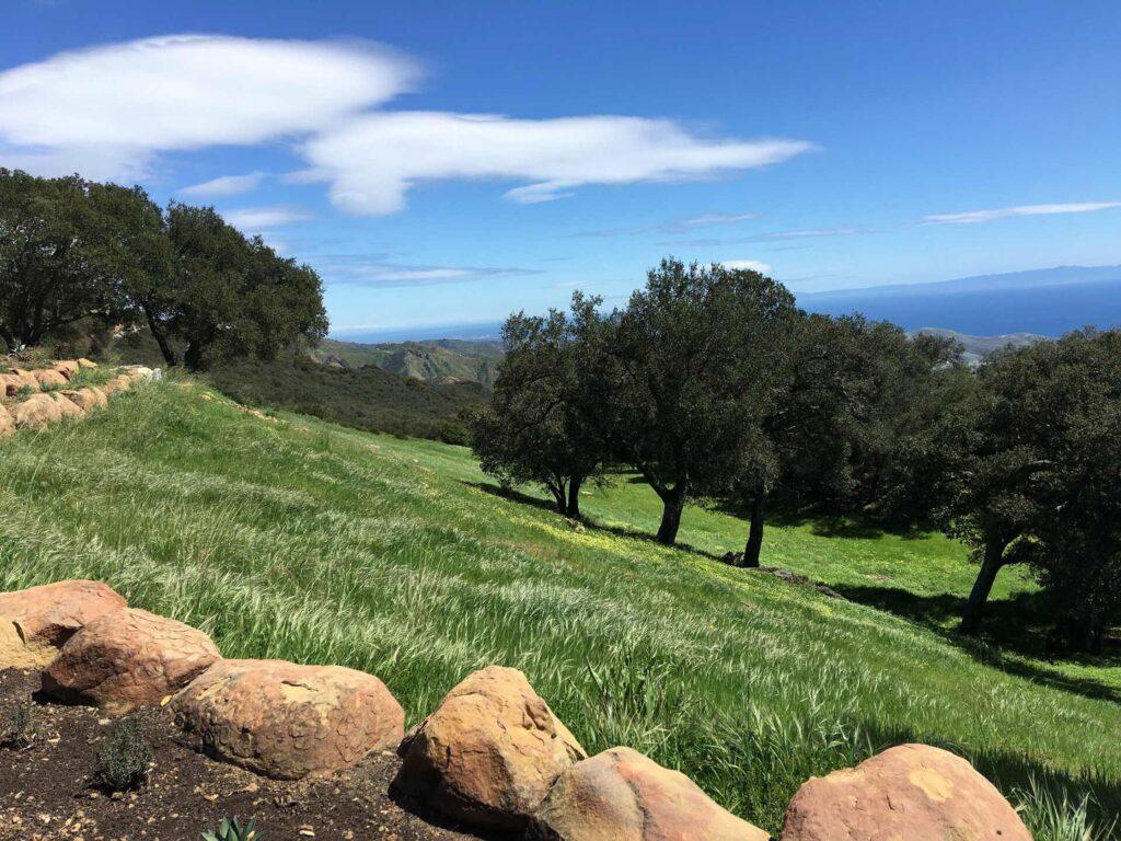 Santa Barbara ranch 160 acres