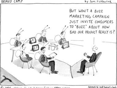 marketing, buzz,
