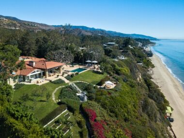 Chris Cortazzo, 27560 Pacific Coast Hwy, Malibu, CA 90265