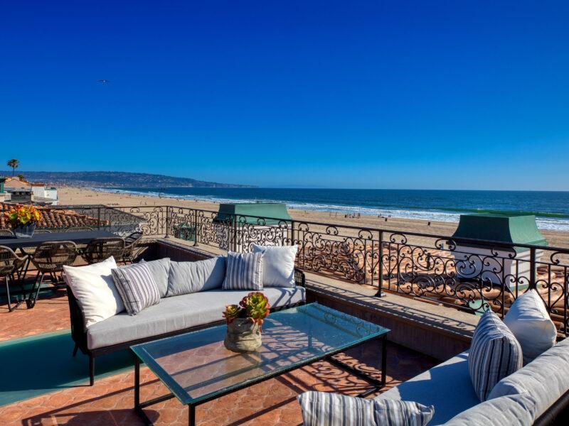Bryn Stroyke, Stroyke Properties Group, Bayside Real Estate Partners, The Strand, Hermosa Beach, Hermosa Beach Strand, 2806 The Strand, CA, 90254