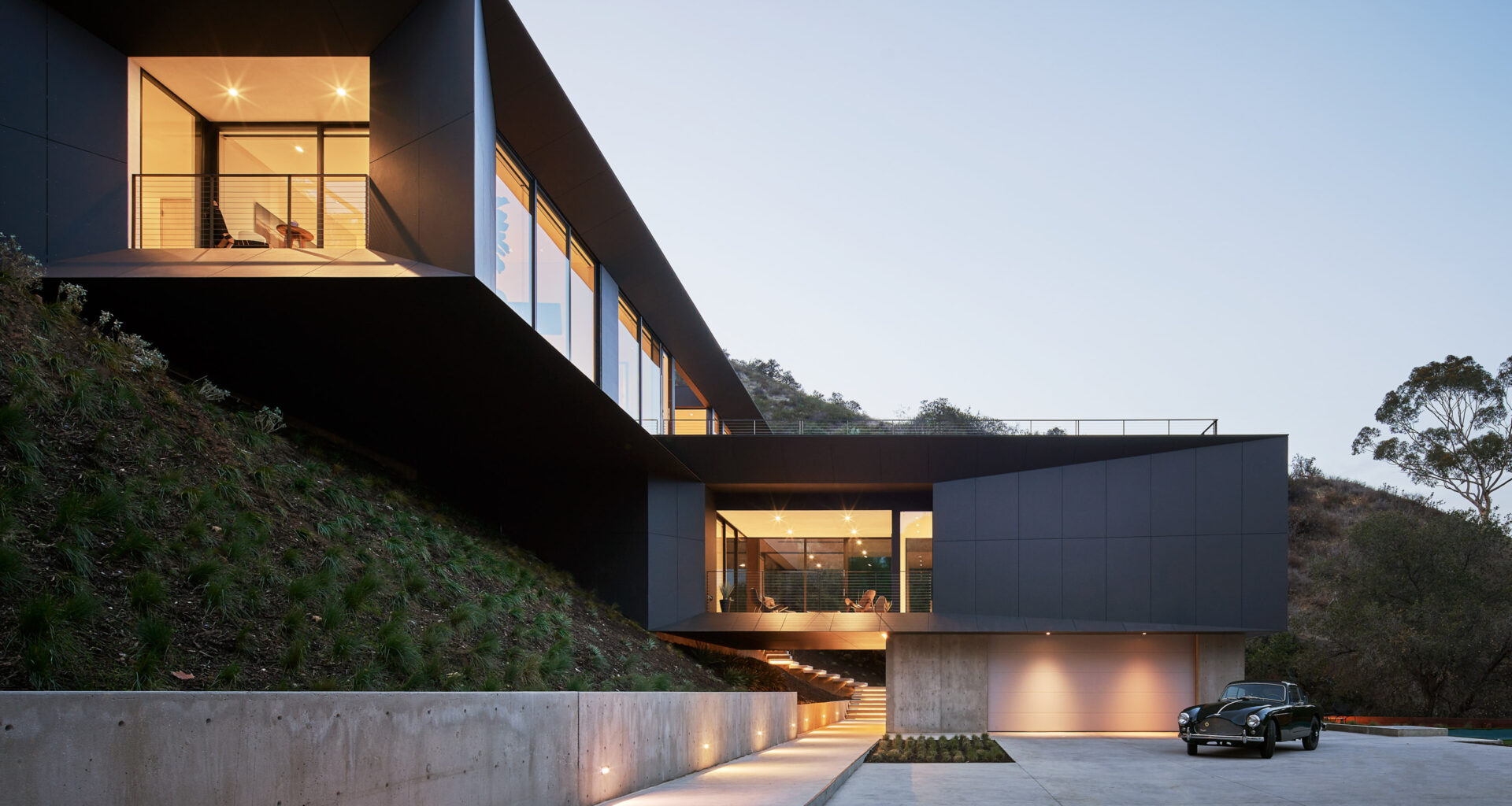 Montalba Architects, LR2, Pasadena