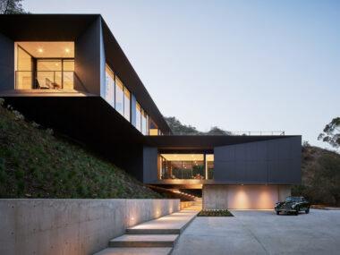 Montalba Architects, LR2, Pasadena