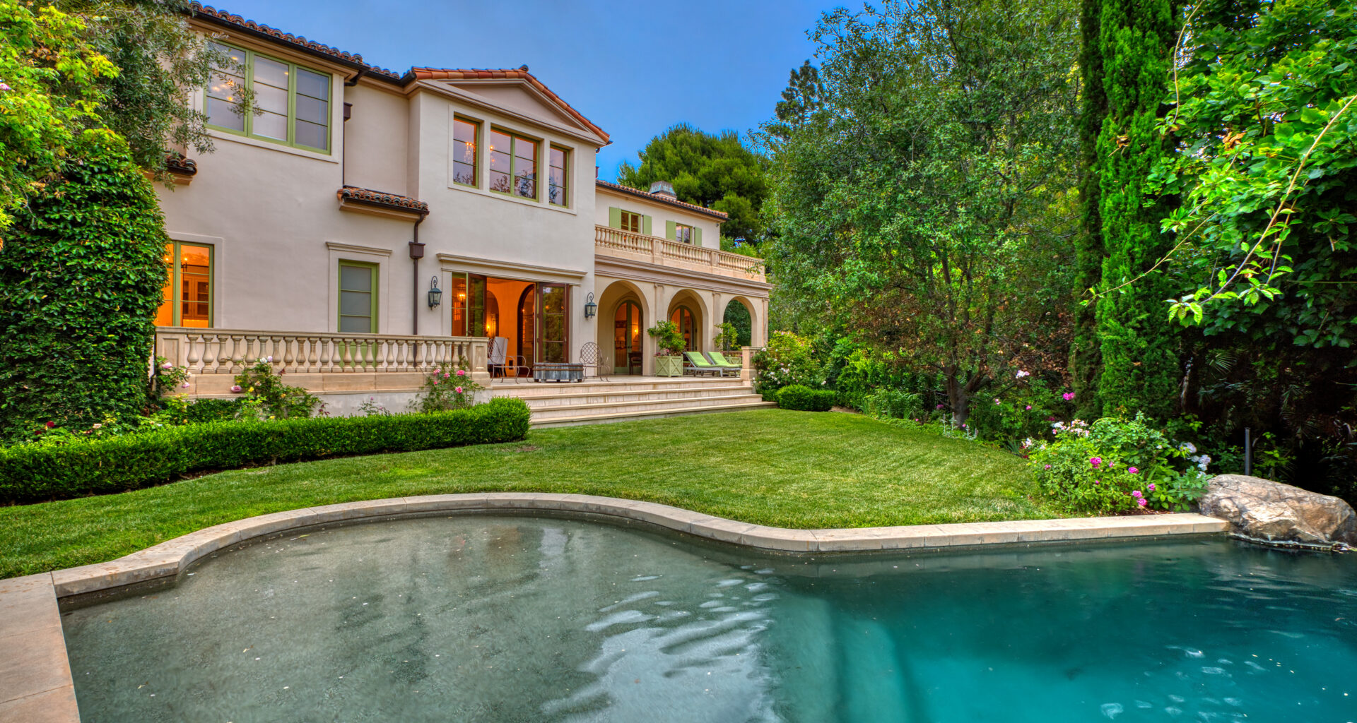 876 Muskingum Avenue, Anthony Marguleas, Pacific Palisades, Real Estate, Paul Johnson