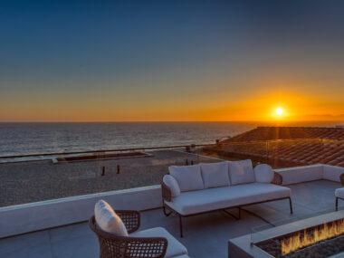 Shawn Dugan, Dave Caskey, Michael Lee, Thomas Shin, Oceanview, Townhomes, Paul Jonason, Strand Hill | Christie's International Real Estate
