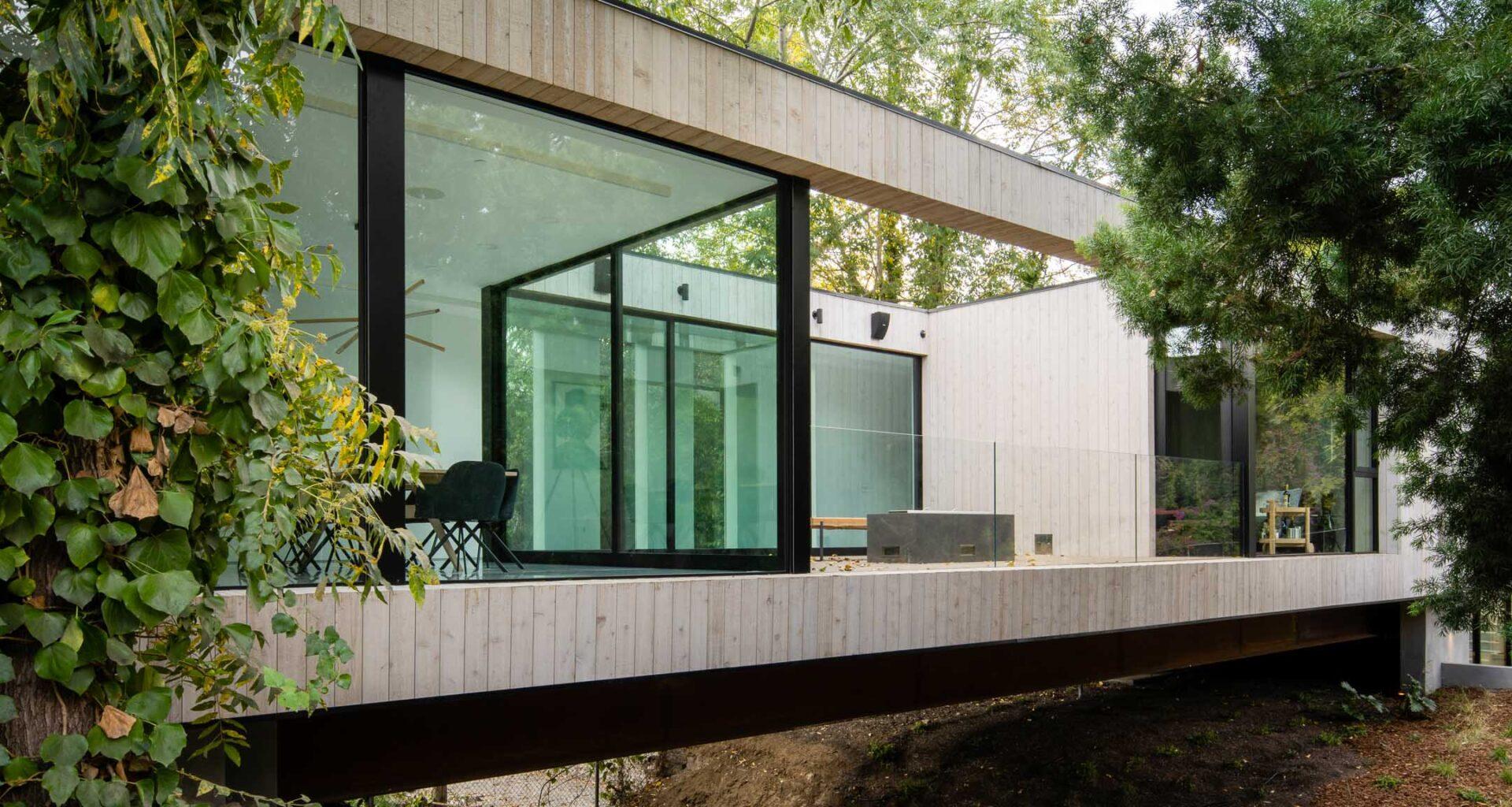 Dan Brunn, Dan Brunn Architecture,