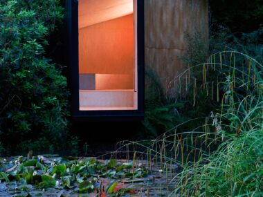 tom lewith, TDO Architecture, Forest Pond House