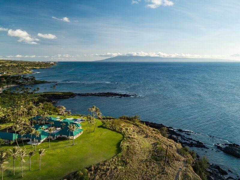 Mary Anne Fitch, Hawaii Life Real Estate Brokers, 9 Bay Drive, Kapalua, Maui