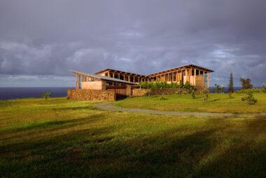 Jim Cutler, Cutler Anderson Architects, Ohana House, Hawaii, North Shore