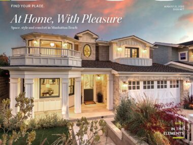 south bay digs august cover