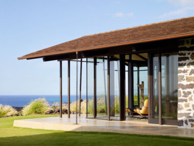 Greg Warner, Kona, Hawaii, Walker Warner Architects, Philpotts Interiors, David Y. Tamura Associates, Marion Philpotts-Miller