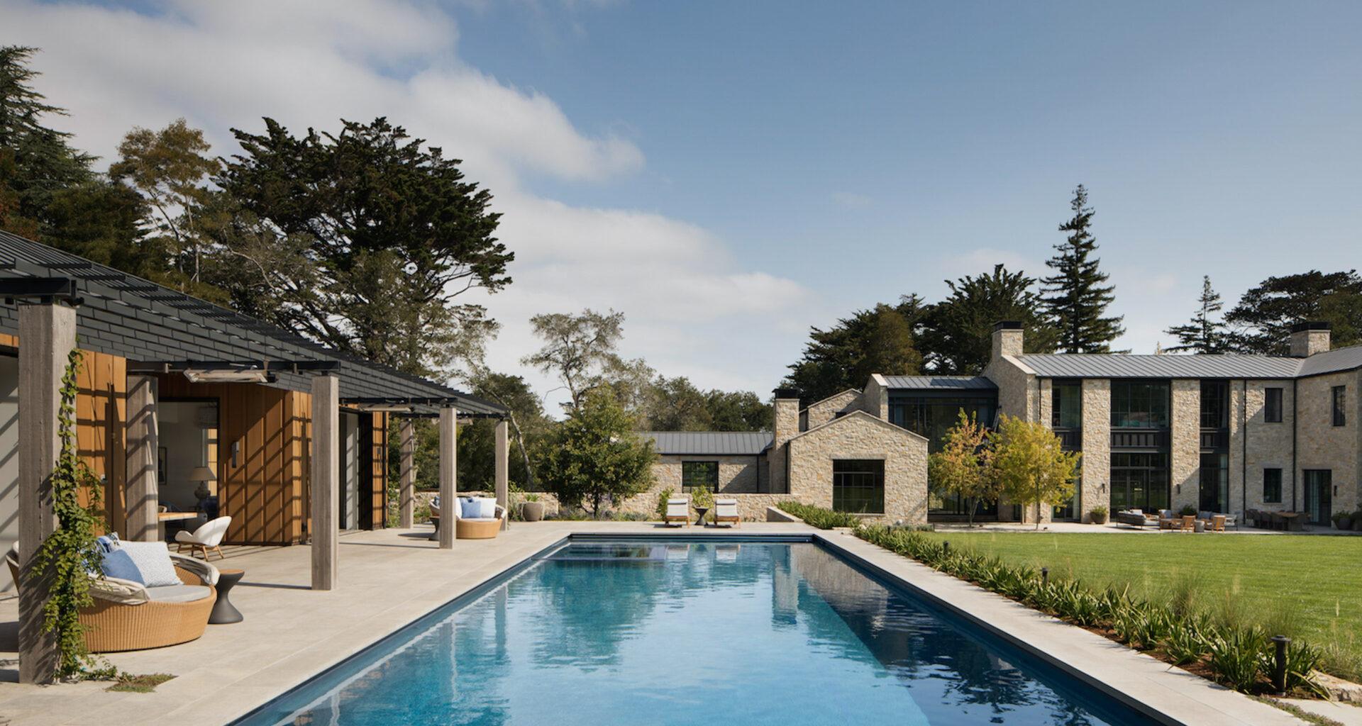 Richard Beard, Richard Beard Architects, Kelly Hohla, Kelly Hohla Interiors