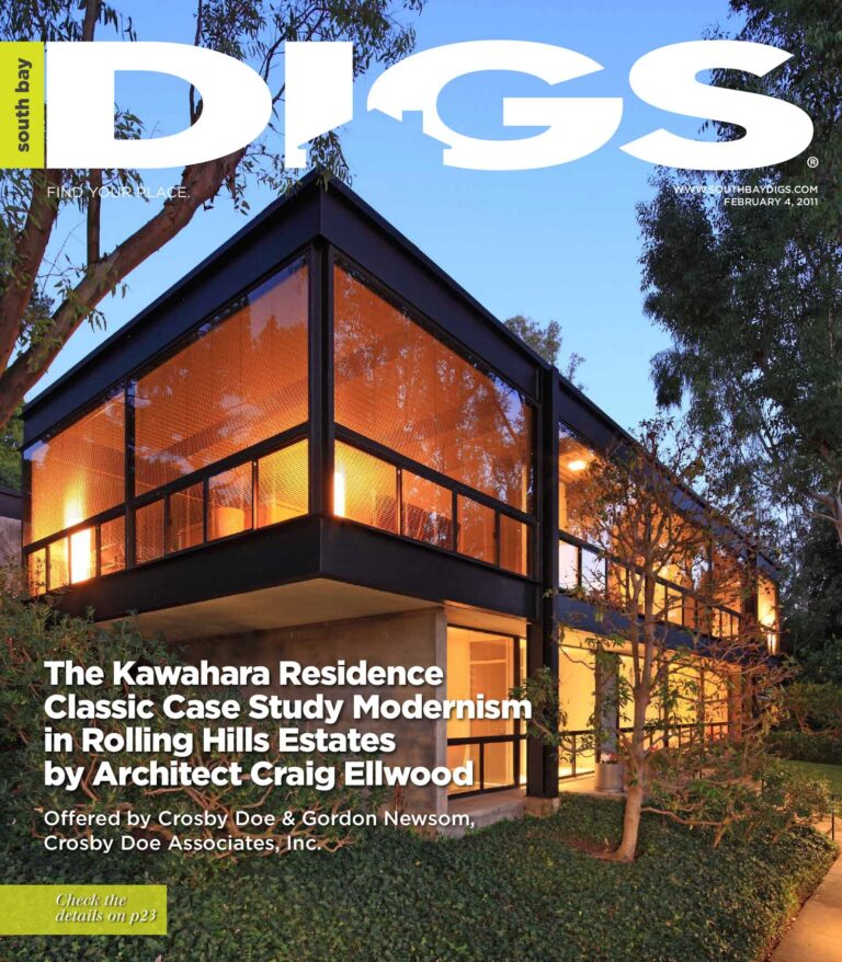 digs, south bay digs, magazine, issue 7, february 4, 2011