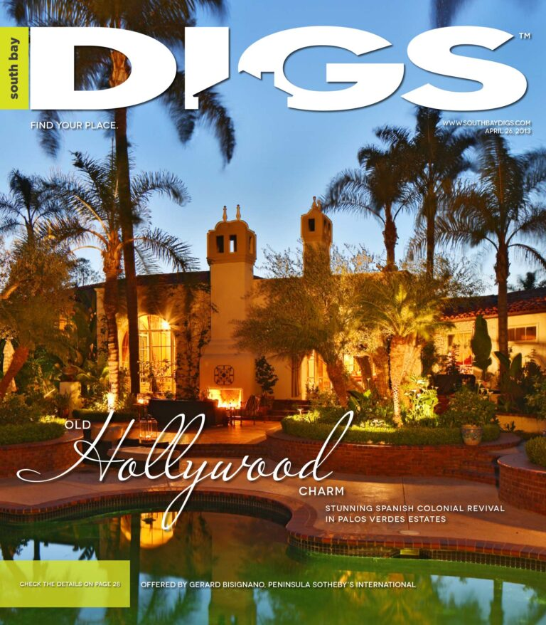 digs, south bay digs, magazine, issue 59, April 26, 2013