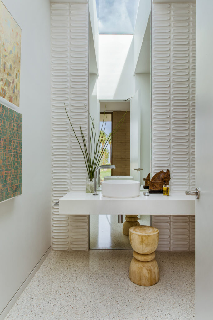 Stuart Silk Architects, Stuart Silk