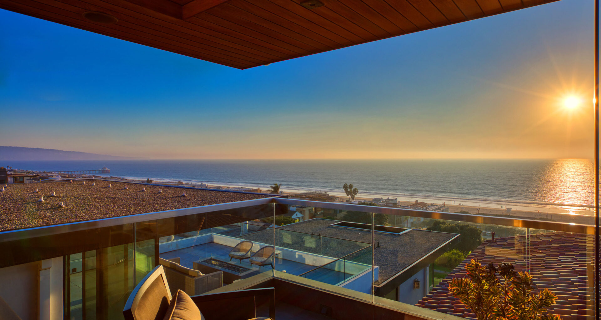 2615 Crest Drive, 2615 Crest Dr, Manhattan Beach, CA, 90266, Lauren Forbes, John Corrales, Forbes Corrales, Compass, Paul Jonason, ocean view, oceanview, views, pacific ocean, Michael Lee, Cumaru, hardwood, David James