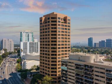 10430 Wilshire Boulevard, Ph3, Westwood, penthouse, Mirabella, Coldwell Banker Realty, Jane Siegal, James Hancock
