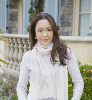 lily liang, christie's international, christies, strand hill,