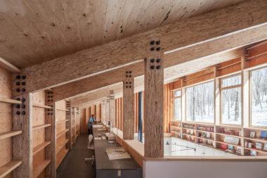 Catskills, Camp O, Maria Milans Studio, minimalist, architecture, maria milans,