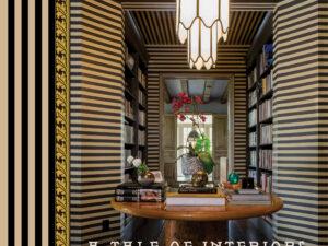 A Tale of Interiors, Interiors Designers, Pierce & Ward, Louisa Pierce, Emily Ward