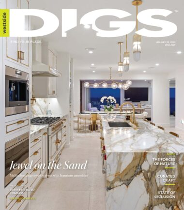 digs, westside digs, magazine, issue,