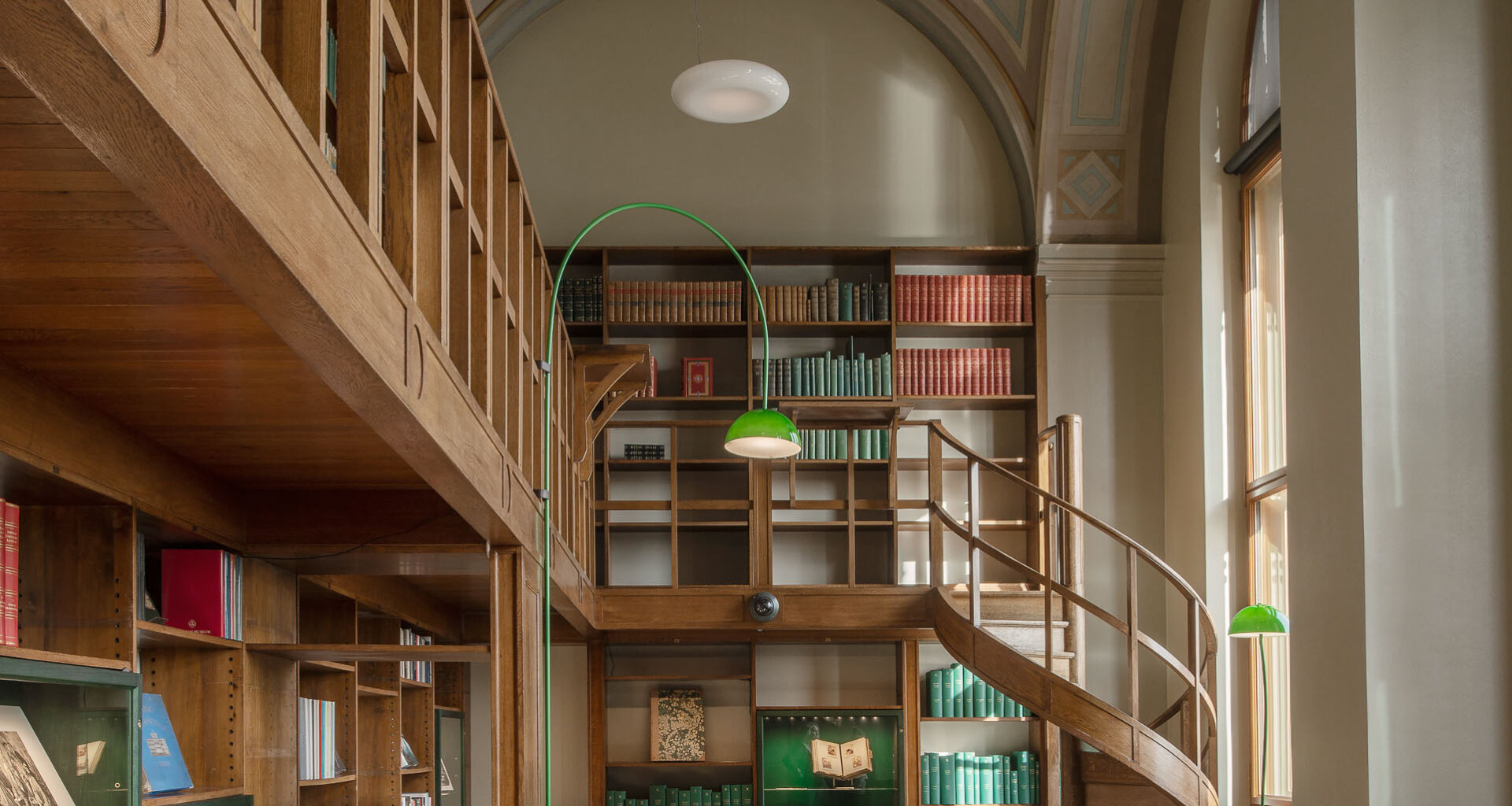Emma Olbers, The Old Library, Nationalmuseum, Stockholm, Sweden, Europe, museum, library,