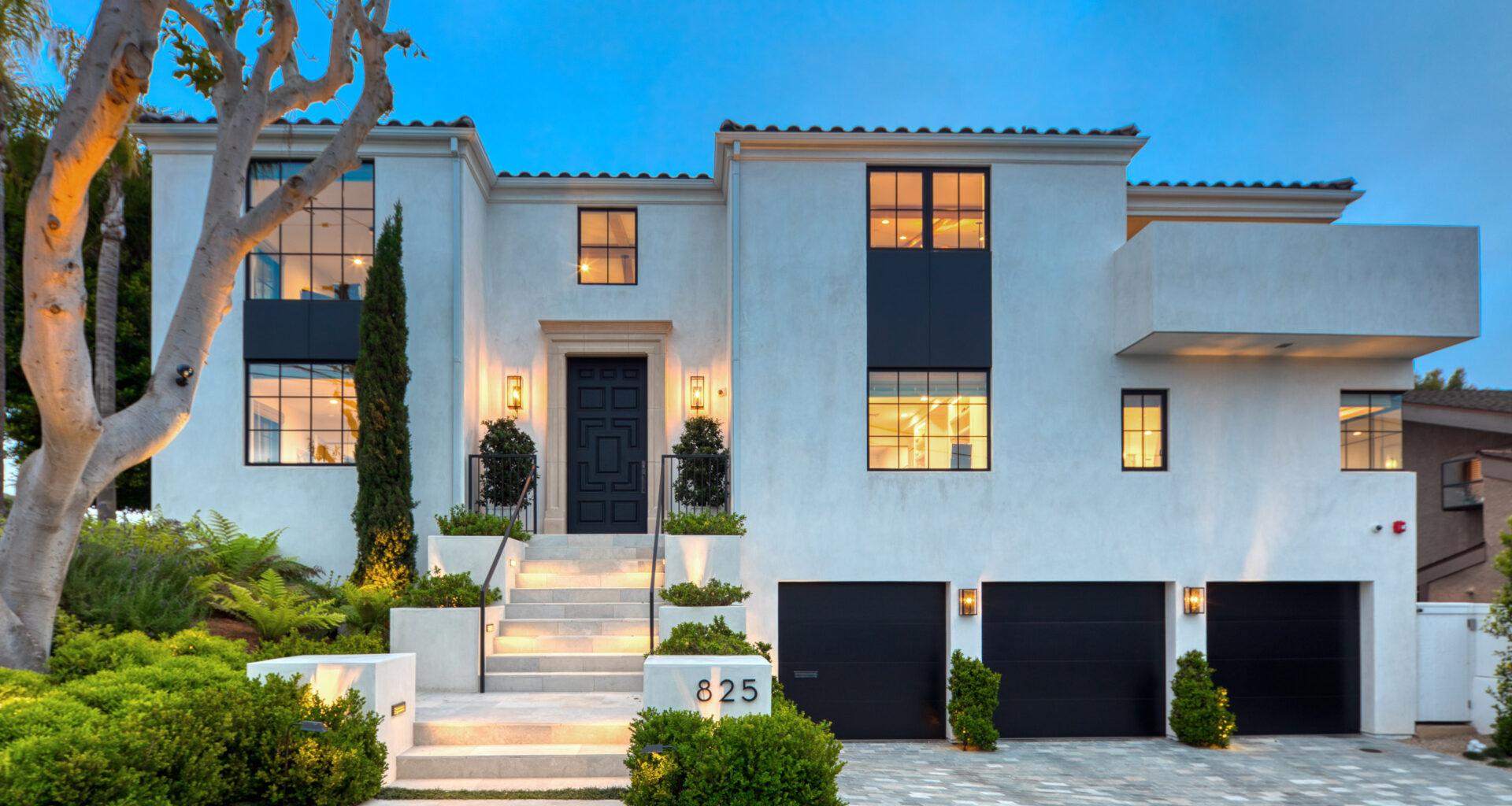825 Highview Avenue, Manhattan Beach, Hill Section, Bryn Stroyke, Stroyke Properties, Bayside Real Estate Partners
