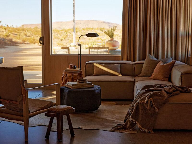 The Pause House, AM/PM, Edgar Langman, Hammer and Spear, Joshua Tree, Kristan Cunningham, Scott Jarrell, Wedgar Properties, Wendy Langman, desert, vacation homes