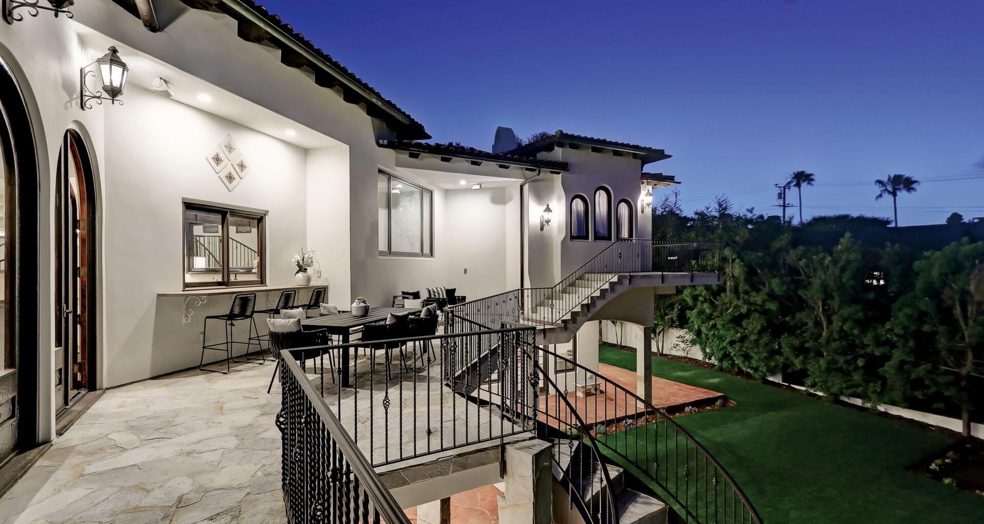 853 10th Street, Hill Section, Manhattan Beach, 90266, Bryn Stroyke, Bayside Real Estate Partners, Stroyke Properties